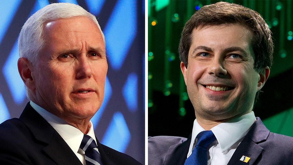 Ambassador Grenell: Mayor Buttigieg pushing 'Jussie Smollett' hate hoax against Pence