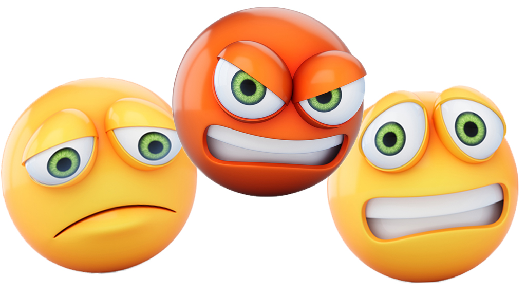 Westlake Legal Group Sad-angry-and-worried- Americans among most negative people on Earth, survey says Frank Miles fox-news/odd-news fox news fnc/us fnc article a5c28927-8f41-5f07-9692-d9b7bf0beb2f