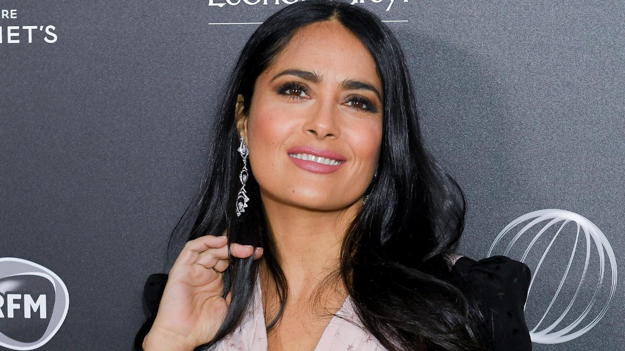 Westlake Legal Group Salma-Hayek-Getty Salma Hayek shows off bikini body on beach trip to celebrate turning 53 Tyler McCarthy fox-news/entertainment/genres/viral fox-news/entertainment/celebrity-news fox news fnc/entertainment fnc article 4c8890f0-106e-5ed1-ade9-03a482228fcc