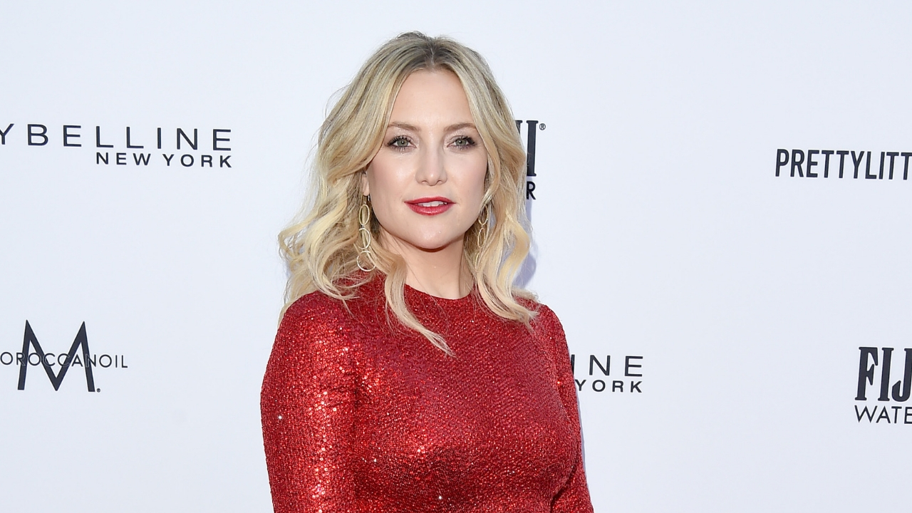 Kate Hudson on struggles, triumphs of motherhood: 'I make mistakes all the time' - Fox News