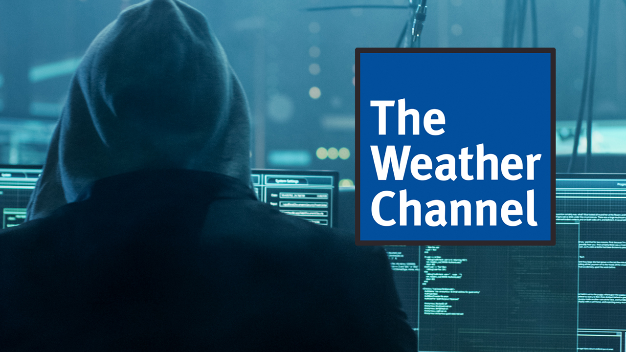 Westlake Legal Group Weather-Channel Weather Channel live broadcast knocked off air due to 'malicious software attack,' network says Kathleen Joyce fox-news/entertainment/tv fox-news/entertainment/media fox news fnc/entertainment fnc e9e17f41-6ea1-5366-9361-1e8c753e7118 article
