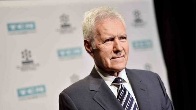 Westlake Legal Group aa72edf2142be55ac3441884048079f7w-c0xd-w640_h480_q80 'Jeopardy!'s' Alex Trebek says he will need 30 seconds for exit on final episode: 'I will say my goodbyes' Mariah Haas fox-news/shows/jeopardy fox-news/person/alex-trebek fox-news/entertainment/tv fox-news/entertainment fox news fnc/entertainment fnc ce10d61e-d624-5954-89d7-d1a7aaa234f9 article