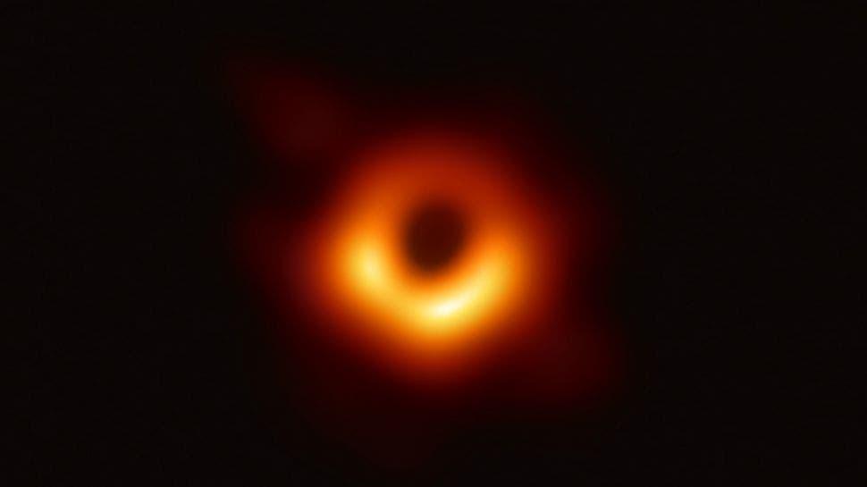 ブラックホールという存在していないかもしれない