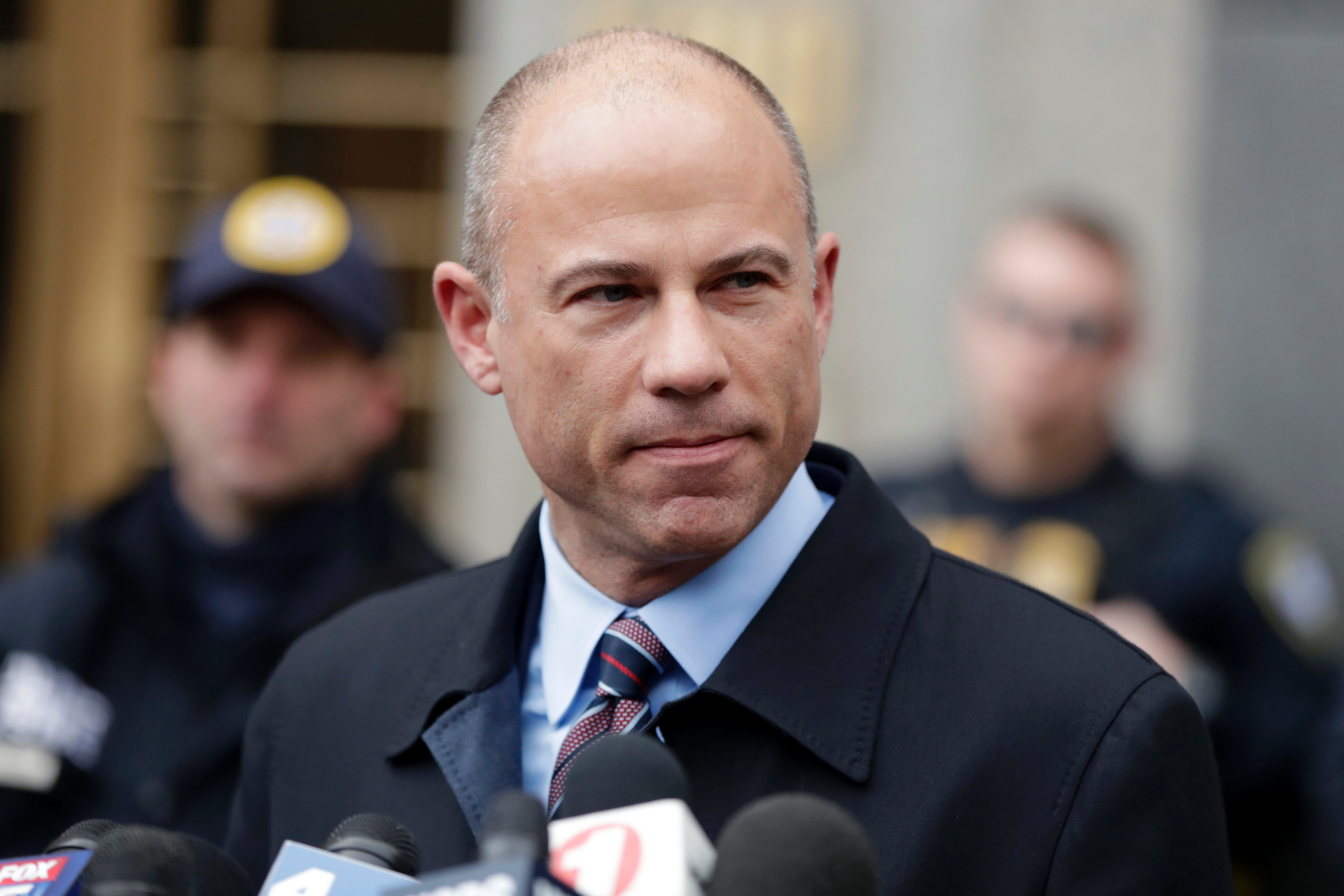 Westlake Legal Group c8975c4d-ContentBroker_contentid-c01ee37219fe4dd38ee32a7c392a6381 Michael Avenatti pleads not guilty in federal wire, bank fraud case Lucia Suarez Sang fox-news/us/crime fox-news/person/michael-avenatti fox news fnc/us fnc article 5793fb5c-3582-5323-b45e-0751d792f86a