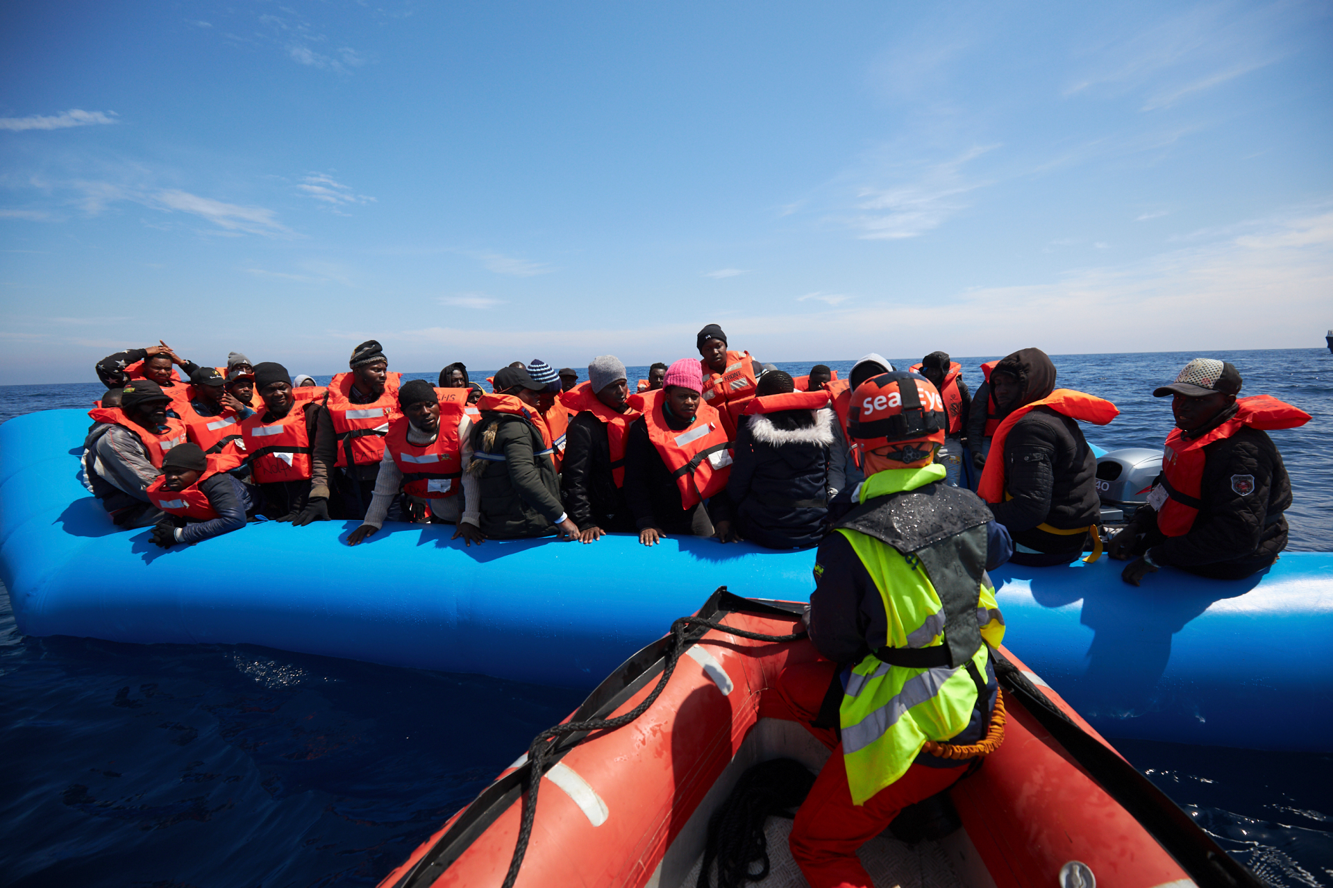 Westlake Legal Group ce8c66b6-ContentBroker_contentid-8008b88ef2b044b9ab5af957f9b534d2 Malta announces deal to distribute 64 migrants from NGO ship VALLETTA, Malta fox-news/world/world-regions/europe fox-news/world fnc/world fnc Associated Press article 364acc07-6292-536b-b58a-b23556f2eadc