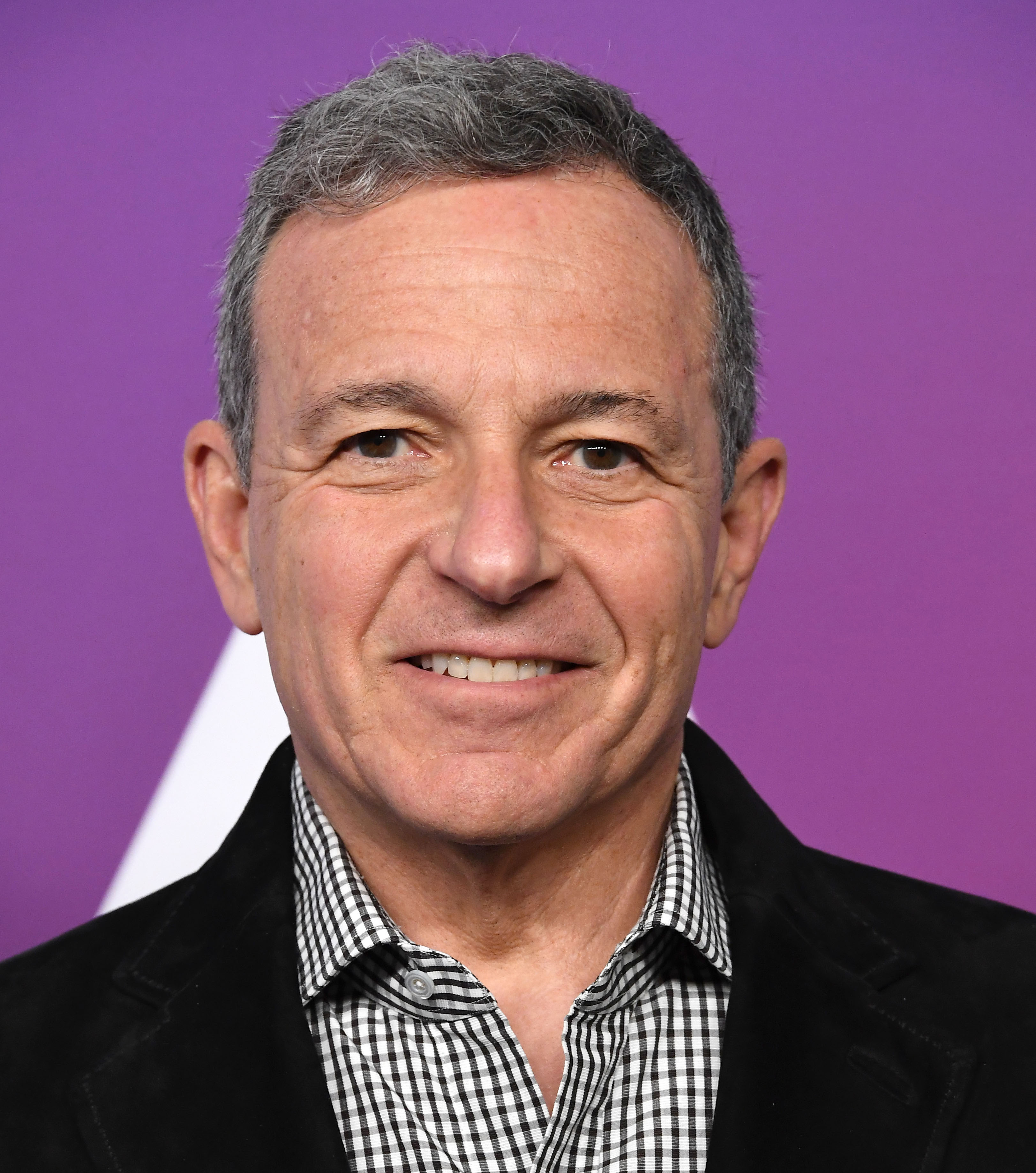 'Hitler would have loved social media,' says Disney chief Bob Iger