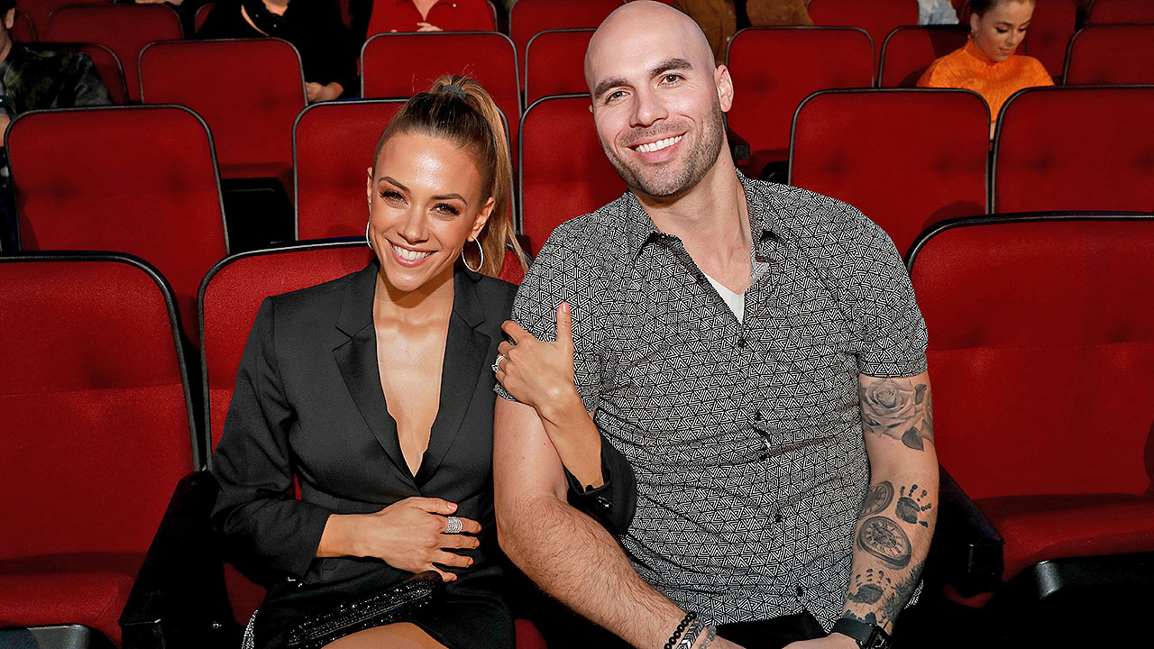 Jana Kramer reveals she had some 'flings and flirts' while separated from husband Mike Caussin