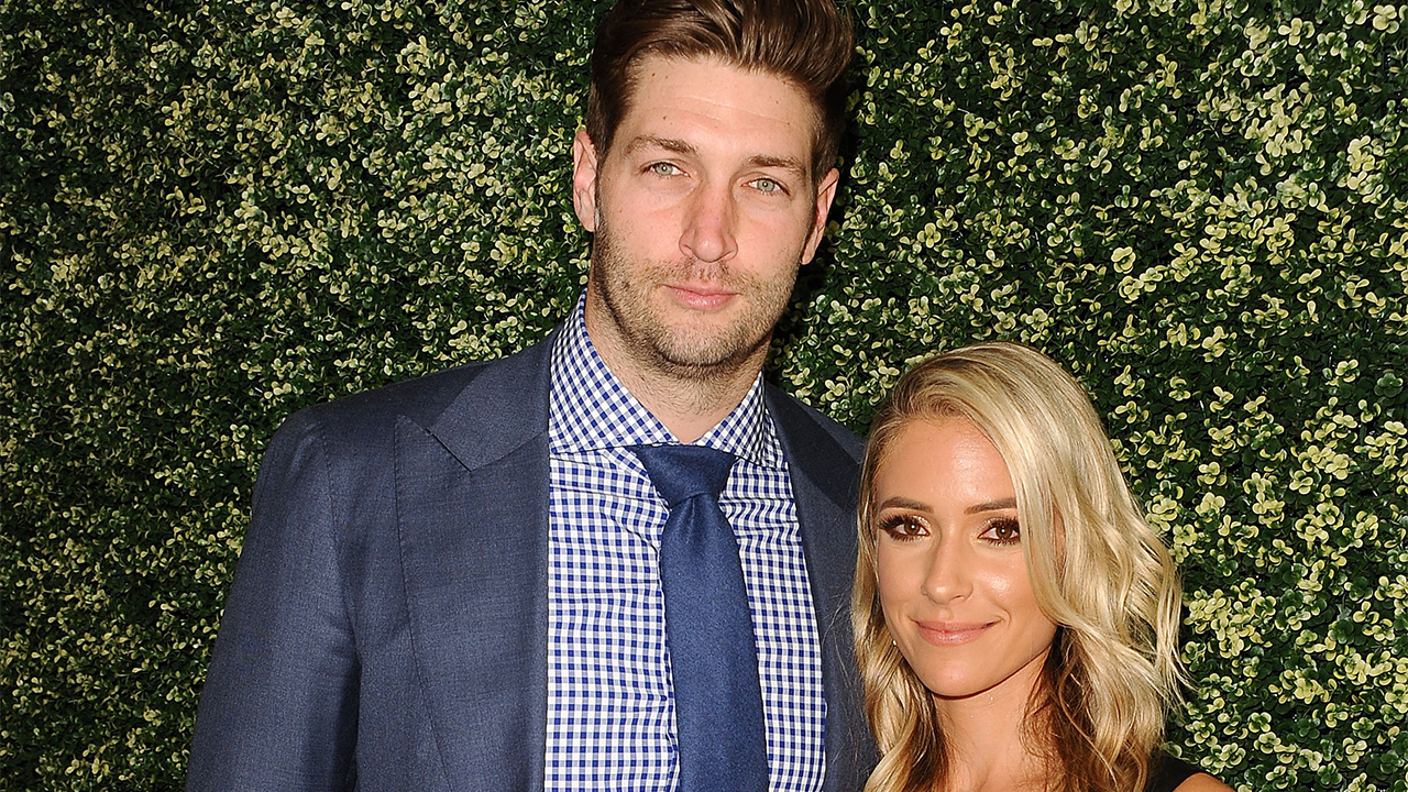 Kristin Cavallari reacts to fans' responses on Jay Cutler unclogging her milk ducts: 'You cannot judge'