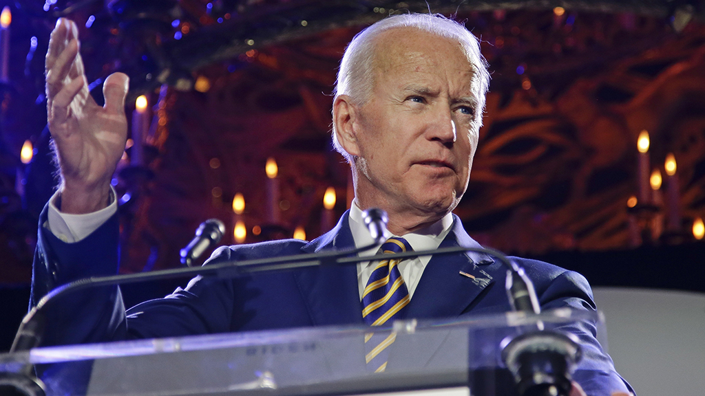 Westlake Legal Group joe-biden-AP Biden has been on wrong side of foreign policy issues for decades: former Bush assistant secretary of state Lukas Mikelionis fox-news/topic/fox-news-flash fox-news/shows/fox-friends fox-news/politics/2020-presidential-election fox-news/person/joe-biden fox news fnc/politics fnc article ace9a065-da9a-5918-8015-ea4639e73eca