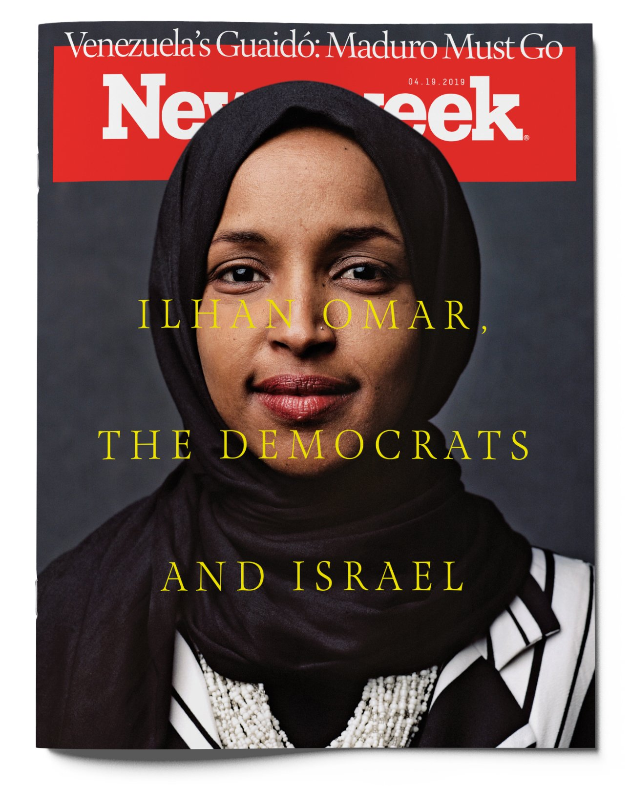 Westlake Legal Group omar-newsweek Newsweek's Ilhan Omar cover, article, slammed for 'normalizing' hate, anti-Semitism Lukas Mikelionis fox-news/politics/house-of-representatives/democrats fox-news/politics fox-news/person/ilhan-omar fox-news/entertainment/media fox news fnc/entertainment fnc article 07e946d9-b04c-5522-9408-a07470d2cc88