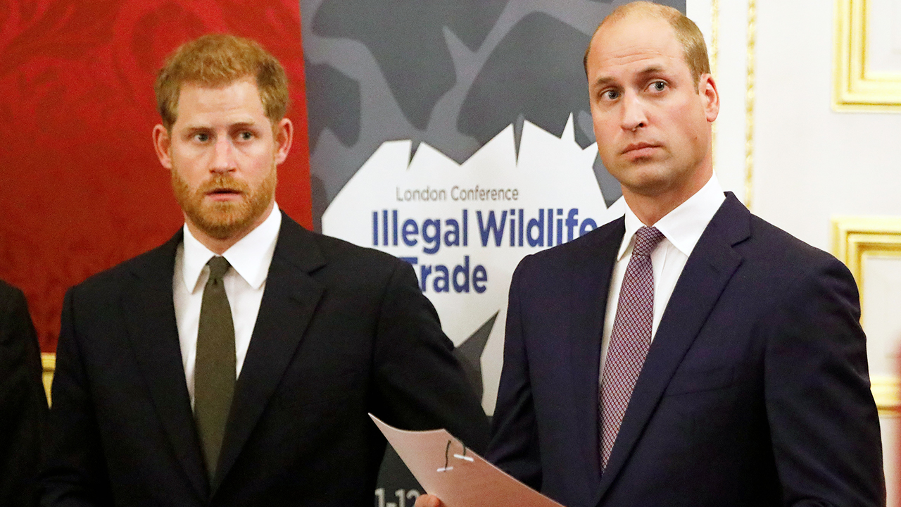 Prince Harry, Prince William have had 'conversations' but 'things are still very strained,' pal claims