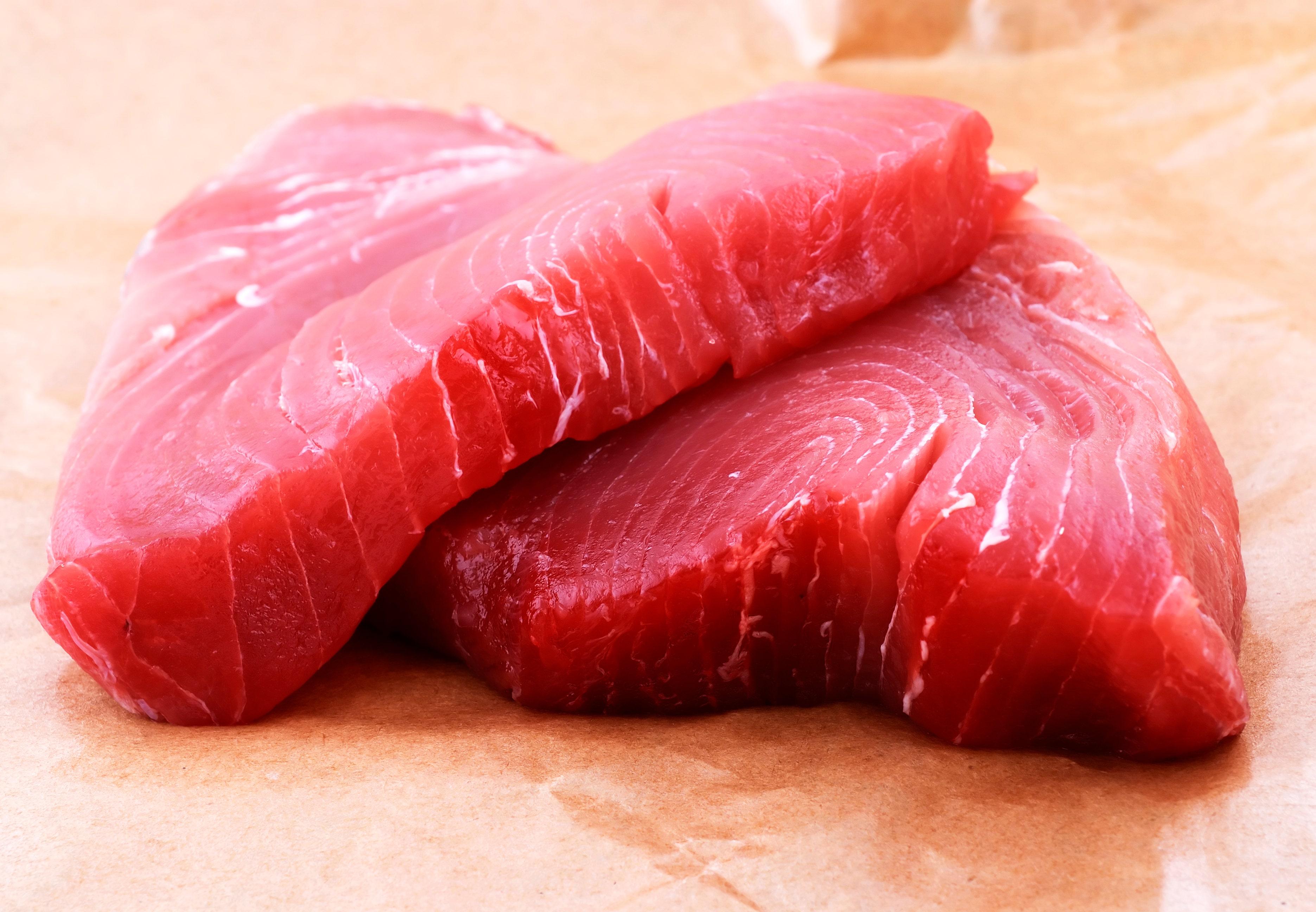 Westlake Legal Group raw_tuna_istock Frozen tuna sold in New York, Connecticut recalled amid salmonella outbreak fox-news/health/infectious-disease/foodborne-illness fox-news/health/healthy-living/product-recalls fox news fnc/health fnc d9520ad2-9ff9-5172-8336-1d26b100117a article Alexandria Hein