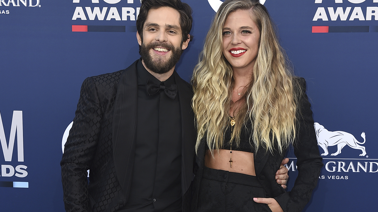 Westlake Legal Group thomas-rhett-lauren-ap Thomas Rhett, Lauren Akins welcome third daughter Nate Day Mariah Haas fox-news/entertainment/events/babies fox-news/entertainment/celebrity-news fox-news/entertainment fox news fnc/entertainment fnc article 4cf2e676-fe9a-56c5-85e4-d00b5fb72fad