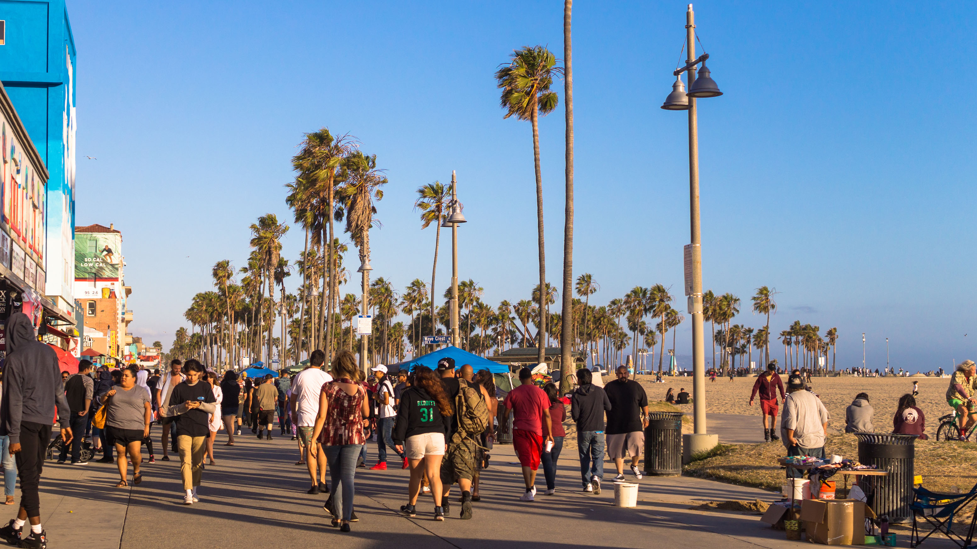 Westlake Legal Group venice-beach-top-of-page Los Angeles County to increase fees for beachgoers fox-news/us/us-regions/west/california fox-news/travel/vacation-destinations/los-angeles fox-news/travel/general/beach fox news fnc/us fnc e31de210-c924-5dbb-a665-9ba27765bff0 Danielle Wallace article