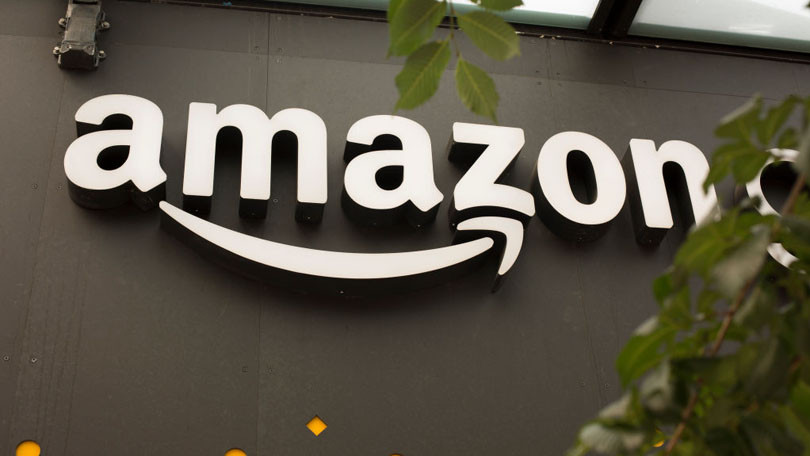 Westlake Legal Group 522462-amazon-generic Toddler accidentally buys $430 couch on Amazon while playing with phone, mom says Nicole Darrah fox-news/us/us-regions/west/california fox-news/tech/technologies/apps fox-news/tech/companies/amazon fox-news/tech fox-news/odd-news fox-news/lifestyle/shopping fox-news/lifestyle fox news fnc/us fnc article 7feddd0b-d848-5683-bd3b-619580ca6d60