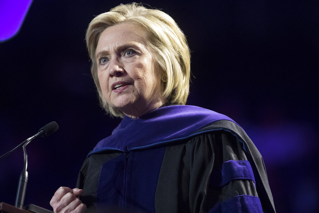 FOX NEWS: Facebook ignores Hillary Clinton, Nancy Pelosi amid growing backlash over doctored video