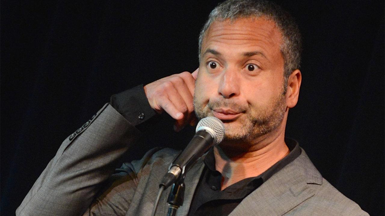 Florida man calls 911 after comedian makes Middle East joke