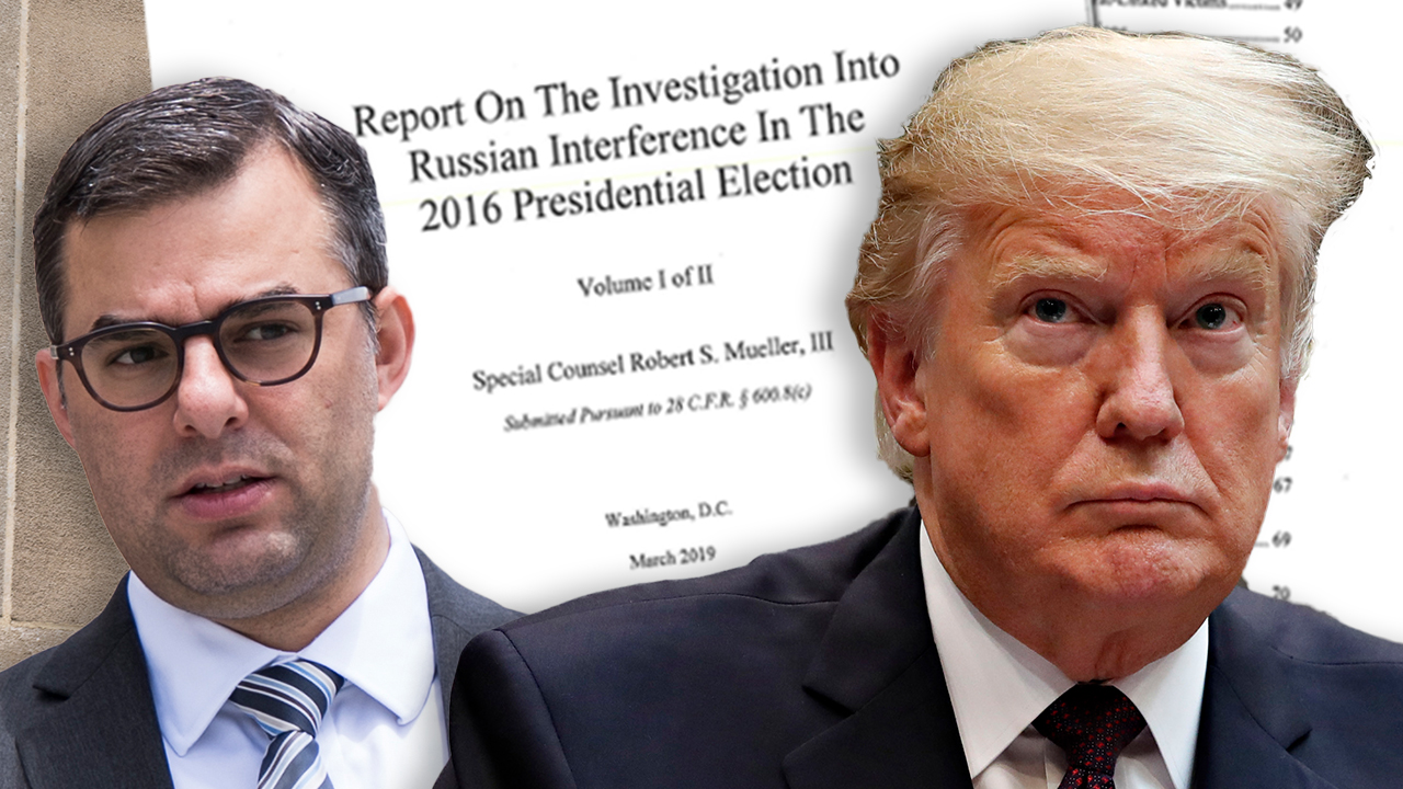 Westlake Legal Group Amash-Trump-2 Republican who called for Trump impeachment doubles down, says some of president's actions have been 'corrupt' Sam Dorman fox-news/person/donald-trump fox-news/news-events/russia-investigation fox-news/entertainment/media fox news fnc/politics fnc c47aea05-03c8-547d-a1cf-4242547ef1ab article