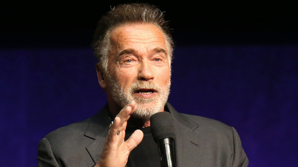'Terminator: Dark Fate' star Arnold Schwarzenegger wasn't scared of undergoing emergency heart surgery