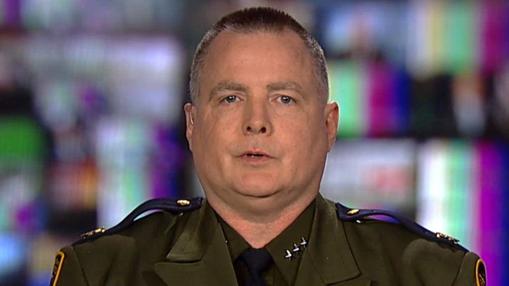 Westlake Legal Group Chief-Brian-Hastings- Top Border Patrol official: Facilities not 'designed to handle' heavy flow of immigrants fox-news/us/immigration/border-security fox-news/us/immigration fox-news/topic/fox-news-flash fox-news/shows/fox-friends fox news fnc/us fnc Charles Creitz b60ed28c-25b0-5754-bc4e-62cdbb4acd61 article