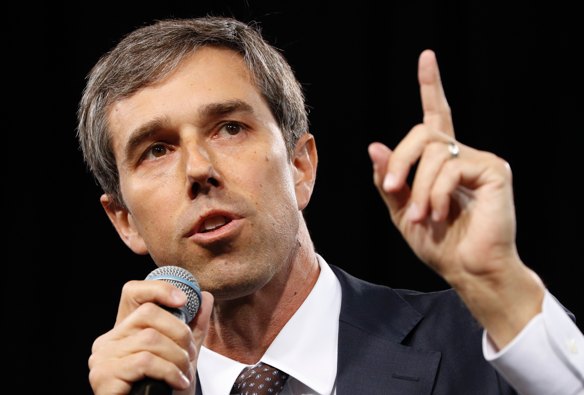 Westlake Legal Group ContentBroker_contentid-2cf8546e437546a78a13dea76b611ff2 Beto O'Rourke says Trump's rhetoric in part to blame for El Paso mass shooting fox-news/us/crime/mass-murder fox-news/us/crime fox-news/politics/2020-presidential-election fox-news/person/donald-trump fox-news/person/beto-orourke fox news fnc/politics fnc article Andrew O'Reilly a0a9a7ba-84dd-55dc-92cd-3a00cb6b933c