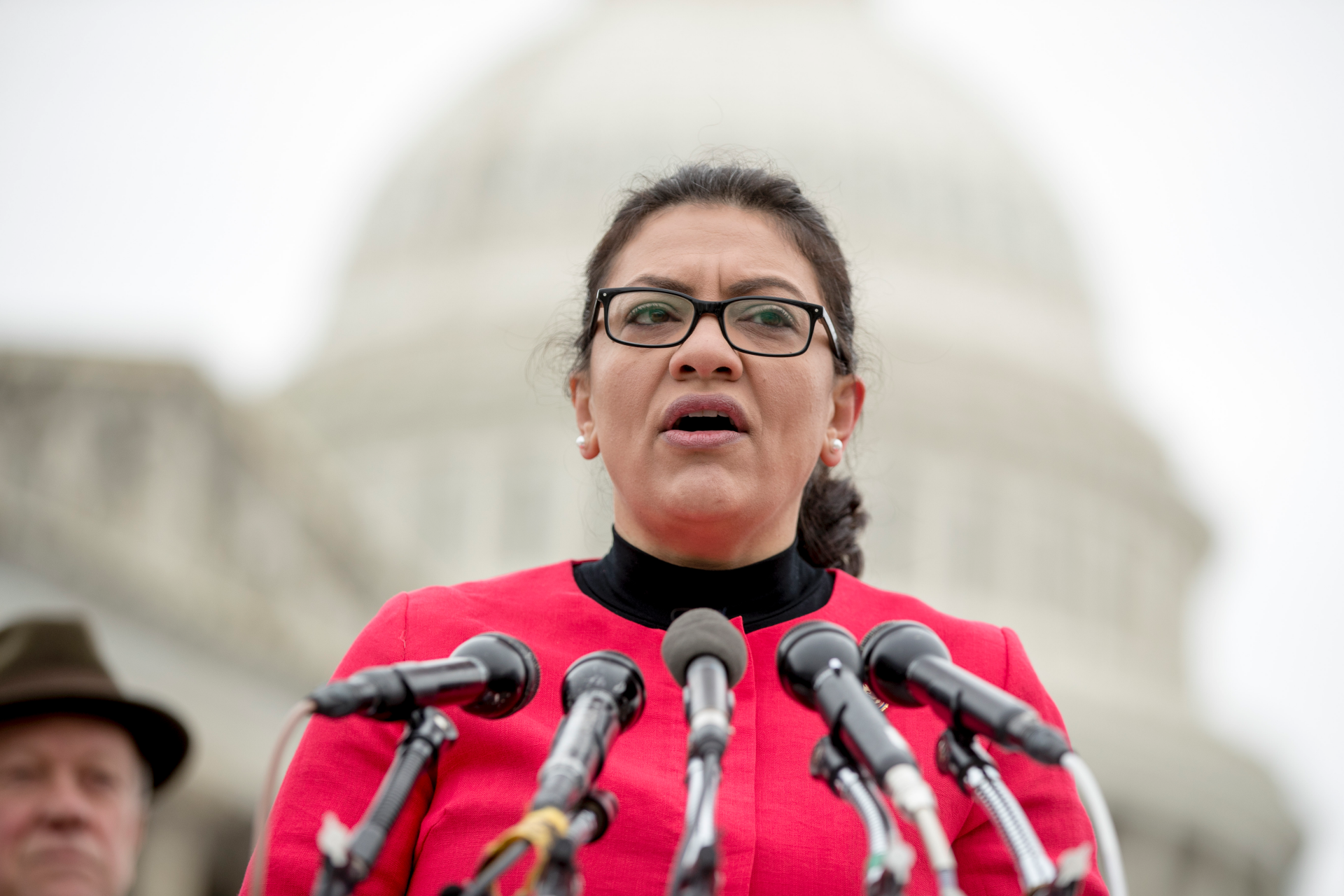 Westlake Legal Group ContentBroker_contentid-79b19ae511294f45be28ec85d8010aec Ben Shapiro: Rep Tlaib 'part of an anti-Semitic contingent' protected by Democratic leadership Victor Garcia fox-news/topic/fox-news-flash fox-news/shows/the-story fox-news/politics/elections/house-of-representatives fox-news/politics fox news fnc/politics fnc article 4522c3f9-1347-5907-95c2-509efaaf8da1