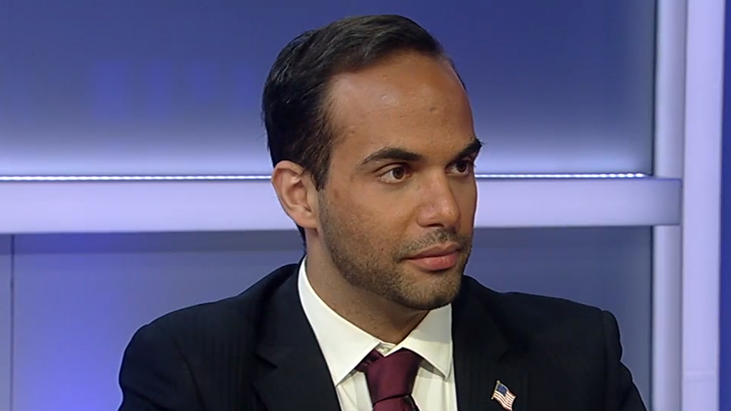 London meeting with informants Halper, Turk was 'clearly a CIA operation', Papadopoulos says