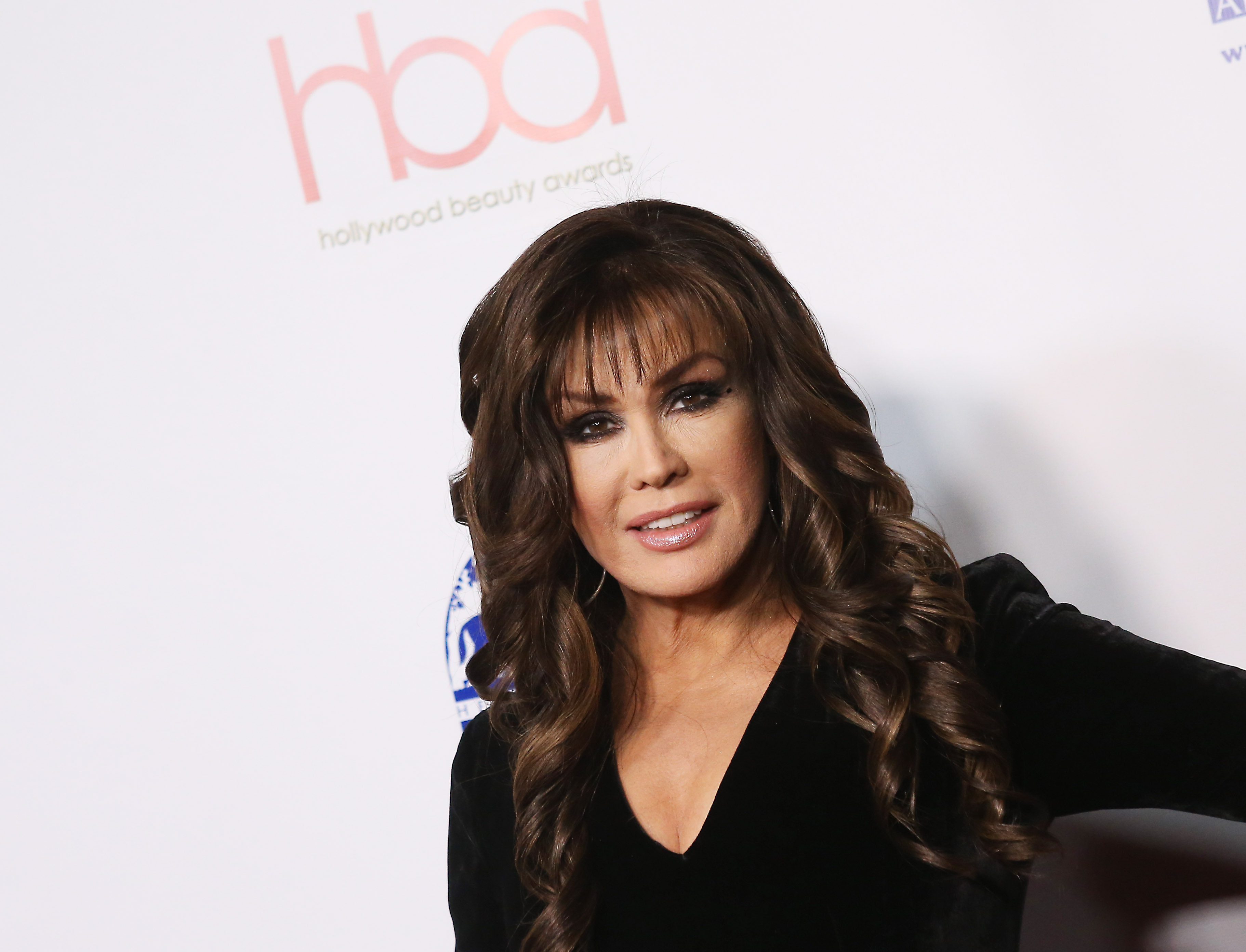 Westlake Legal Group GettyImages-1130412640 Marie Osmond recalls the 'ripple effect' son Michael's suicide left on family nearly 10 years later New York Post Francesca Bacardi fox-news/entertainment/celebrity-news fnc/entertainment fnc cf55ebe3-b3ba-5c7f-b1cd-ee4f1a6a0b8f article
