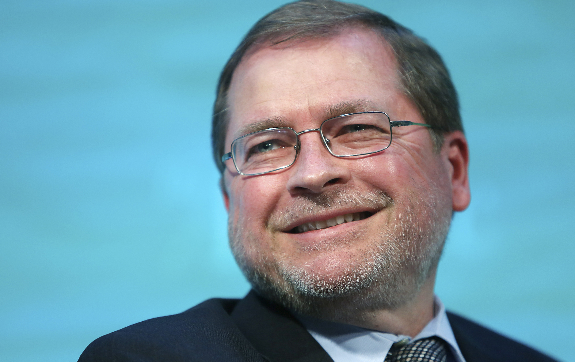 Grover Norquist: Repealing Trump's tax cuts would 'make us the least competitive nation in the world'