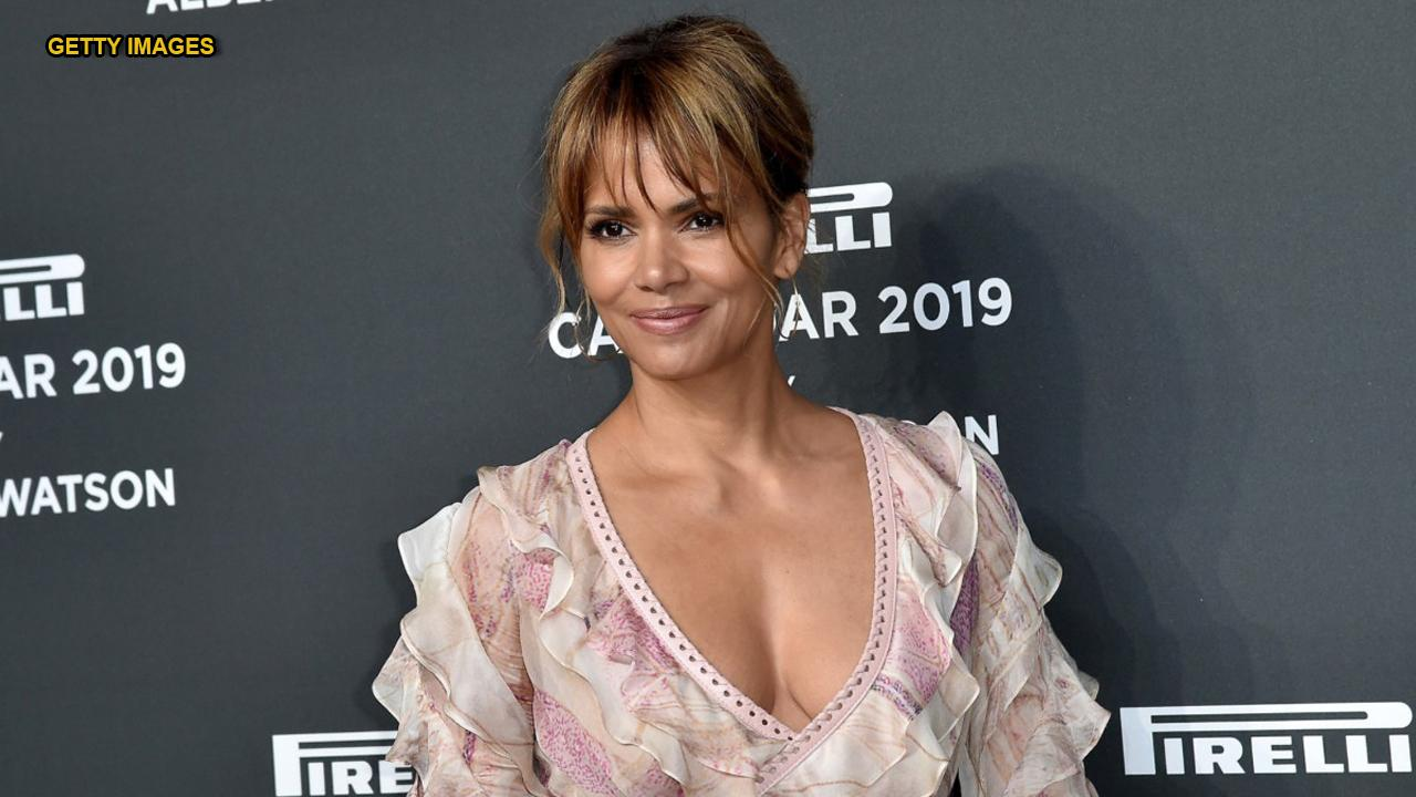Halle Berry apologizes after being hit with backlash for considering transgender acting role - Fox News