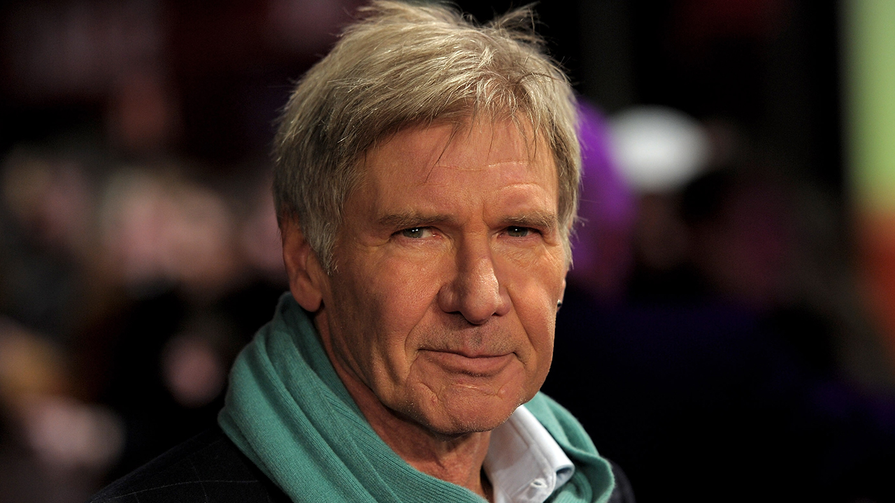 Harrison Ford said 'Call of the Wild' character helped him learn to 'recommit to redressing the failures of his past'