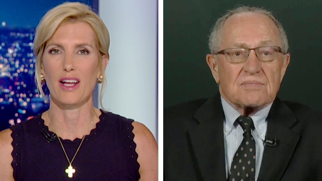 Westlake Legal Group Ingraham-Dershowitz-FOX Mueller's Russia investigation should mark end of 'special' probes, Alan Dershowitz says fox-news/topic/fox-news-flash fox-news/shows/ingraham-angle fox-news/person/william-barr fox-news/person/robert-mueller fox-news/person/donald-trump fox-news/news-events/russia-investigation fox-news/entertainment/media fox news fnc/politics fnc Charles Creitz article 0330eed1-1893-5a66-b626-eed5d78ad4a2
