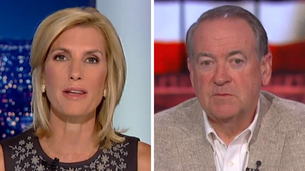 Westlake Legal Group Ingraham-Huckabee-FOX Trump-Pelosi feud shows Dems have 'nothing,' look 'ridiculous': Mike Huckabee fox-news/topic/fox-news-flash fox-news/shows/ingraham-angle fox-news/person/nancy-pelosi fox-news/person/donald-trump fox-news/entertainment/media fox news fnc/politics fnc Charles Creitz article 0eded0ba-8026-5cac-9ba5-f38954e5d3a1