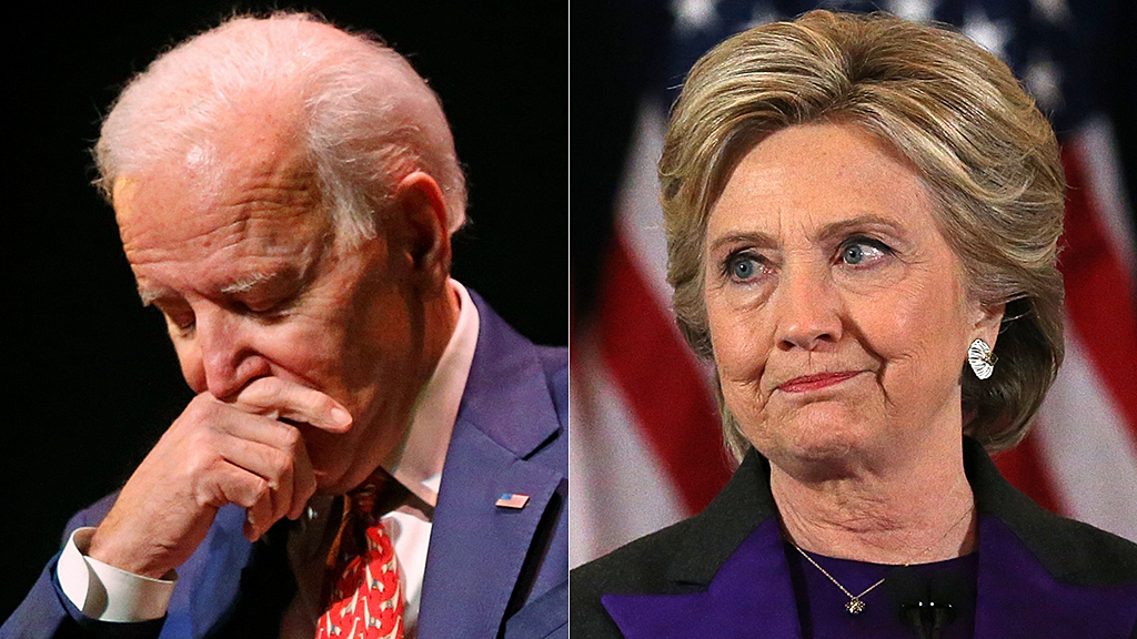 Karl Rove: Joe Biden faces same 'peril' as Hillary Clinton, despite being Democratic front-runner for 2020
