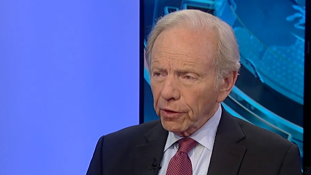 Westlake Legal Group Joe-Lieberman-FoxNews Kerry made 'terrible mistake' talking with Iranians, but Logan Act probe 'probably overkill', Joe Lieberman says fox-news/world/conflicts/iran fox-news/topic/fox-news-flash fox-news/politics/elections/democrats fox-news/person/donald-trump fox-news/entertainment/media fox news fnc/politics fnc Charles Creitz article 3f3c8382-c13e-5d9b-b46b-acb4dc8e8cd1