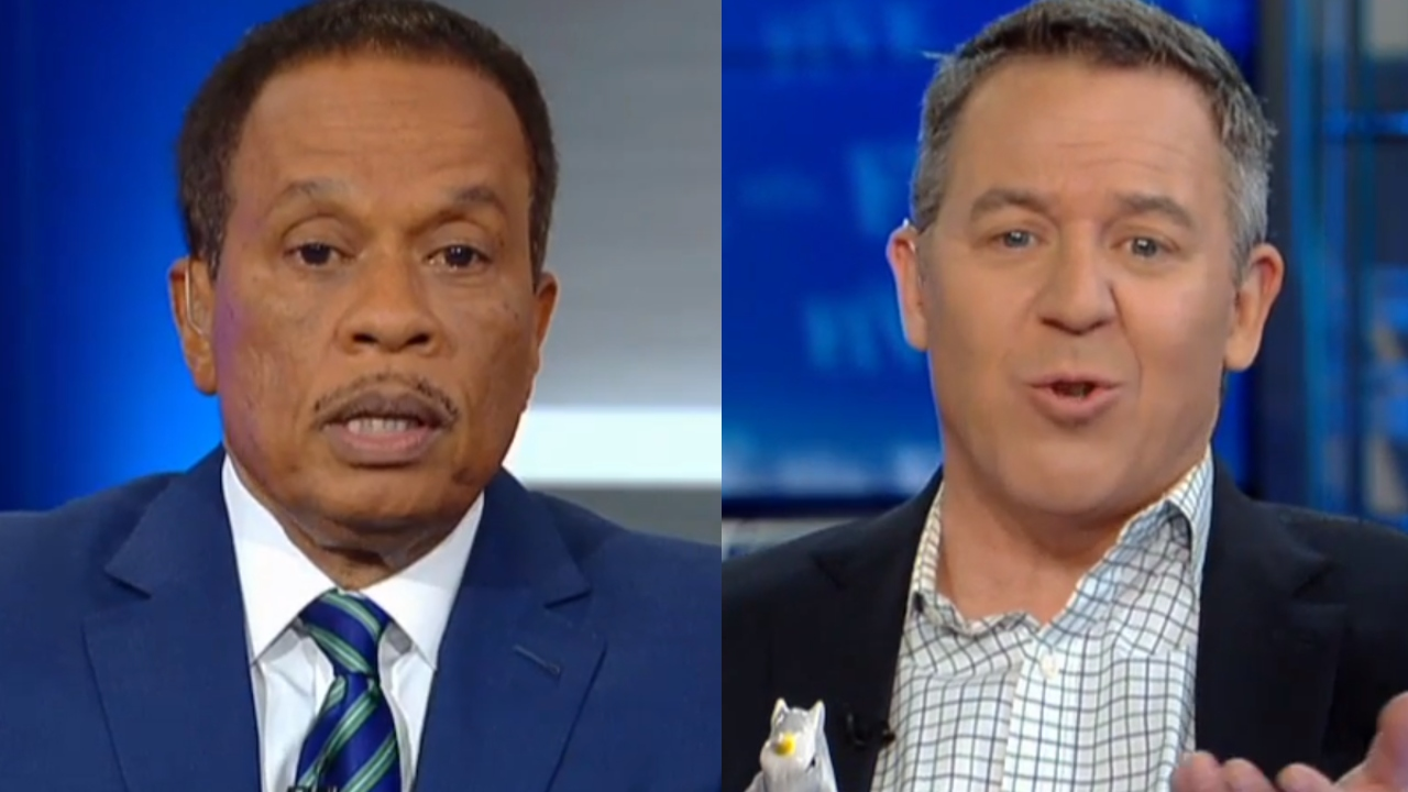 Westlake Legal Group Juan-Williams-Greg-Gutfeld-THUMB Greg Gutfeld and Juan Williams spar over Pelosi walkout: 'Who is erratic here?' Victor Garcia fox-news/world/conflicts/syria fox-news/shows/the-five fox-news/person/nancy-pelosi fox-news/person/donald-trump fox-news/media/fox-news-flash fox-news/media fox news fnc/media fnc b8cceaaa-d03c-5bf0-a17e-6c1e2e3b2dc5 article