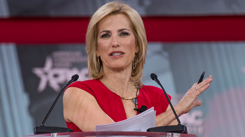 Westlake Legal Group Laura-Ingraham-Getty Laura Ingraham: Dems 'self-sabotaging' ahead of 2020, 'obsessed with Trump' fox-news/topic/fox-news-flash fox-news/shows/ingraham-angle/transcript/lauras-monologue fox-news/shows/ingraham-angle fox-news/politics/elections/democrats fox-news/politics/2020-presidential-election fox-news/person/donald-trump fox-news/person/adam-schiff fox-news/news-events/russia-investigation fox-news/entertainment/media fox news fnc/politics fnc Charles Creitz article 9e3dc564-7812-5240-8dfd-5add67800946
