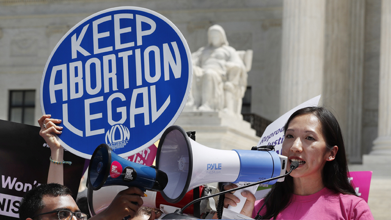 42 elected prosecutors sign statement refusing to enforce new abortion bans