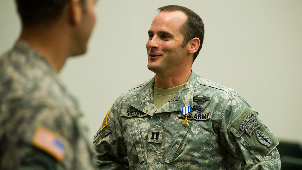 Green Beret accused of killing suspected Taliban bomb maker facing 'agonizing' wait for trial, wife says