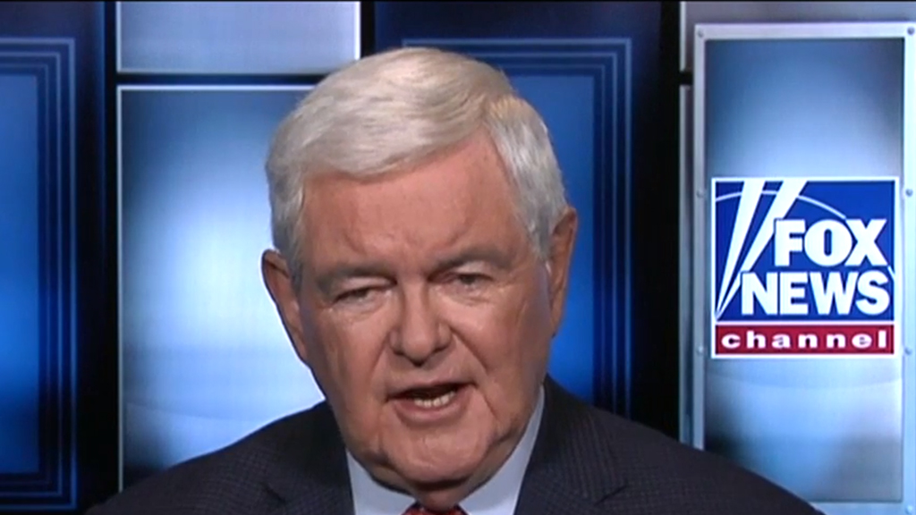 Westlake Legal Group Newt-Gingrich- Gingrich slams Booker for claiming Trump's 'taking credit' for Obama economic recovery fox-news/us/economy fox-news/topic/fox-news-flash fox-news/politics/2020-presidential-election fox-news/person/donald-trump fox-news/person/cory-booker fox-news/person/barack-obama fox news fnc/politics fnc Charles Creitz article 35d142db-6c0c-5c2f-a6ff-0e5888672f3c