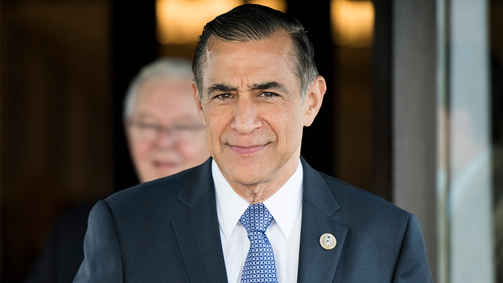 Westlake Legal Group Rep-Darrell-Issa-Getty Former Rep. Issa: Schiff knows he's been 'disingenuous' about Trump-Russia claims fox-news/topic/fox-news-flash fox-news/politics/house-of-representatives/democrats fox-news/politics/finance/taxes fox-news/politics/executive/white-house fox-news/person/donald-trump fox-news/news-events/russia-investigation fox-news/entertainment/media fox news fnc/politics fnc Charles Creitz article 5a4806b3-9901-57d7-9475-4c4d0b936441