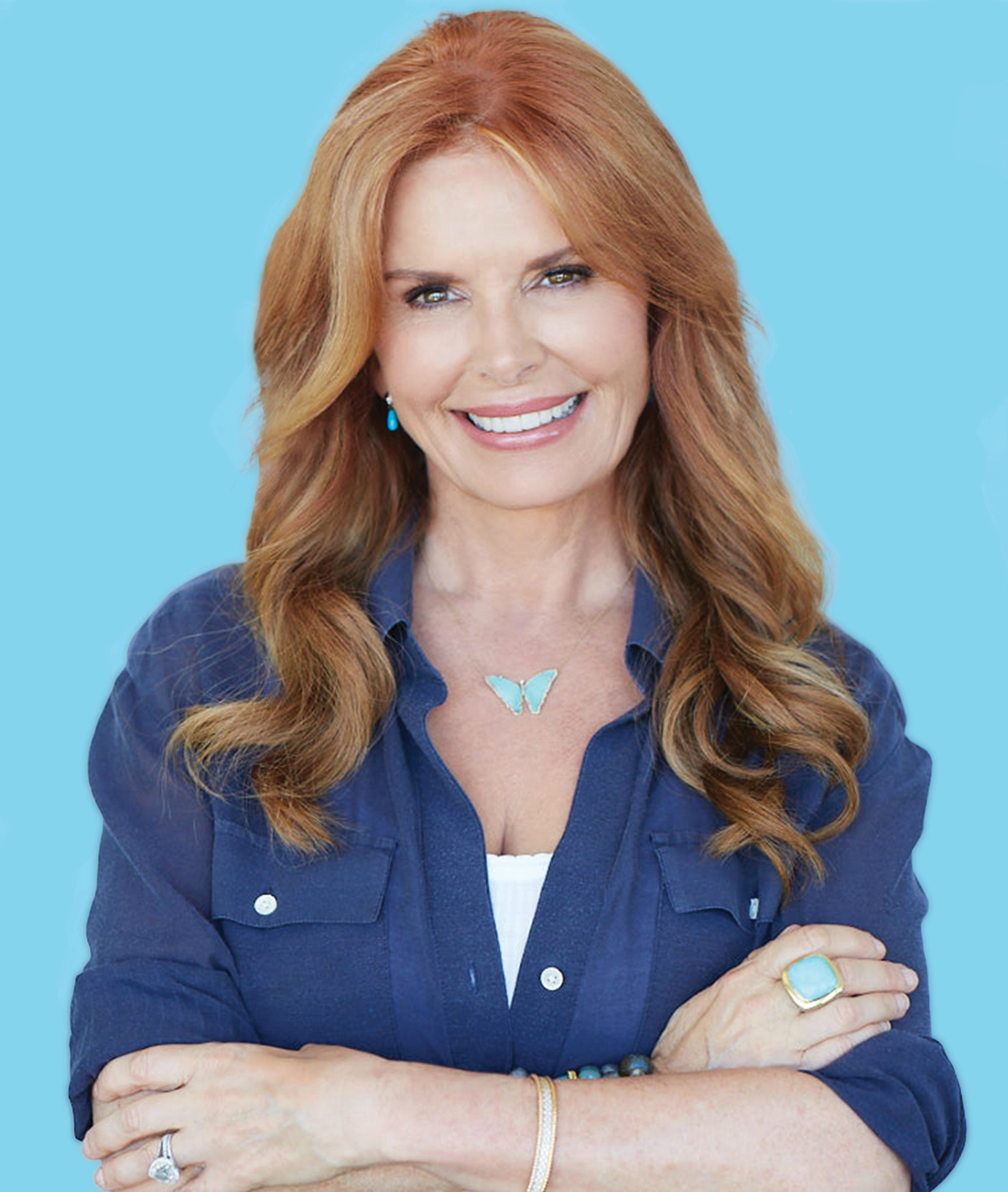 Westlake Legal Group Roma-Downey Roma Downey: You are not alone. You are never alone. (Don't you know that God loves you?) Roma Downey fox-news/opinion fox-news/faith-values/values fox-news/faith-values/faith fox-news/faith-values fox news fnc/opinion fnc article a3c62233-df53-5693-983b-bd8c628bb019