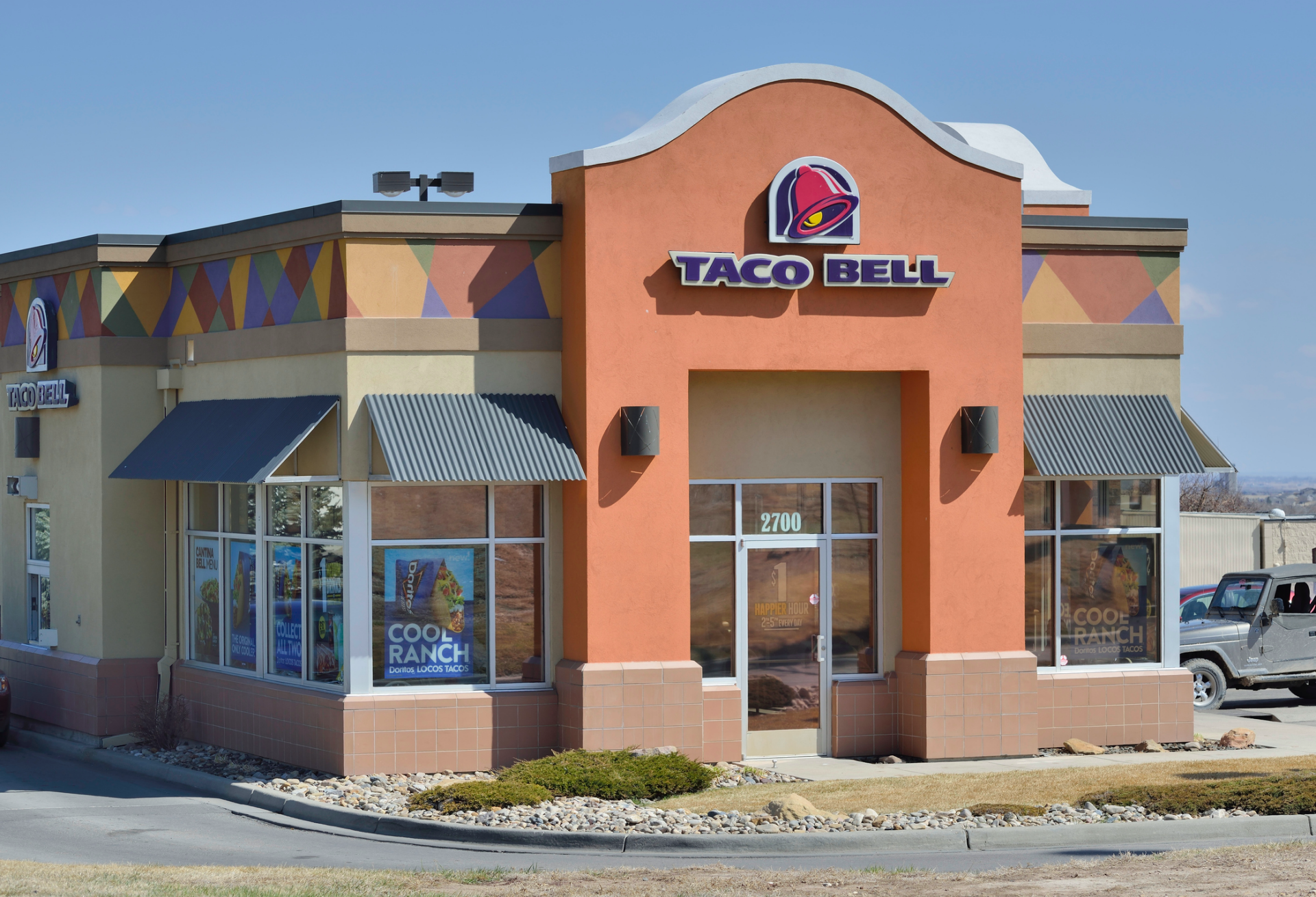 Taco Bell pulls seasoned ground beef from select stores over quality concerns