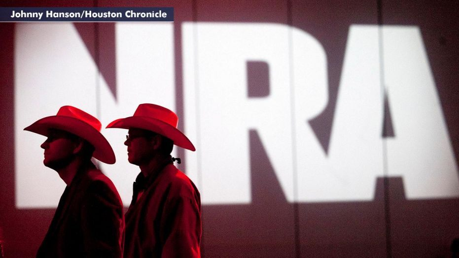 Westlake Legal Group TexasNRA NRA pulls the plug on NRA-TV, ending business relationship with ad firm: report fox-news/us/personal-freedoms/second-amendment fox news fnc/us fnc Danielle Wallace article 3d9d4a4e-3c78-5f3d-a1a6-3b0b7a7e2d64