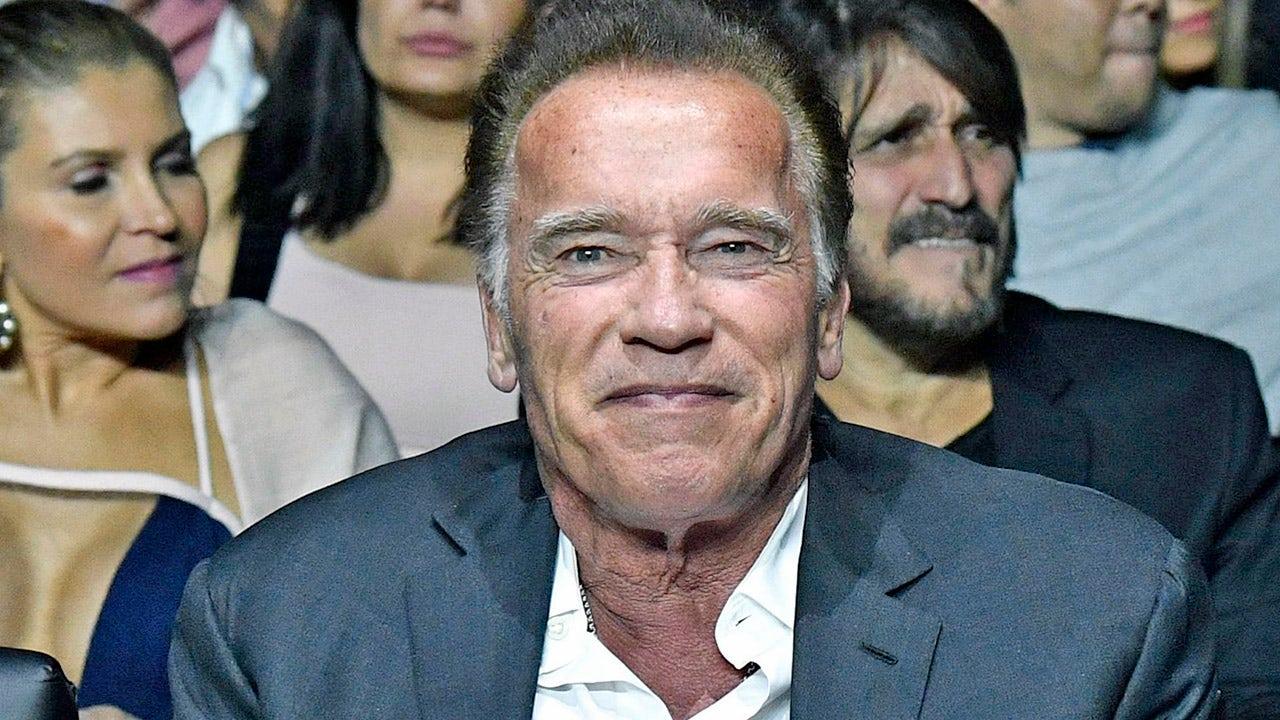 Arnold Schwarzenegger won't press charges against attacker - Fox News