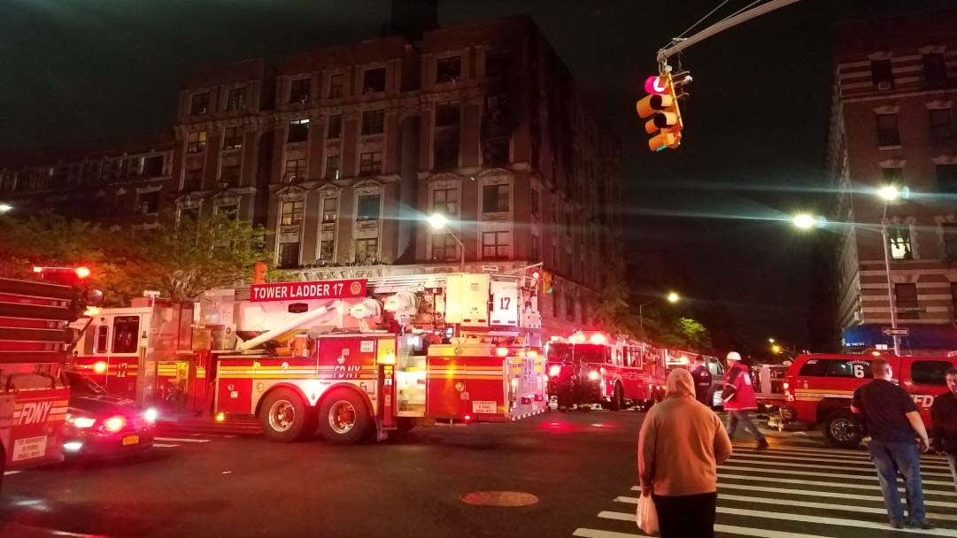 Westlake Legal Group d917c2a2-harlem-fire New York City apartment fire kills 6, including 4 children fox-news/us/us-regions/northeast/new-york fox-news/us/disasters/fires fox-news/travel/vacation-destinations/new-york-city fox news fnc/us fnc Danielle Wallace bf5c6d99-fff2-5d87-90fd-ba96cd4a2d0c article