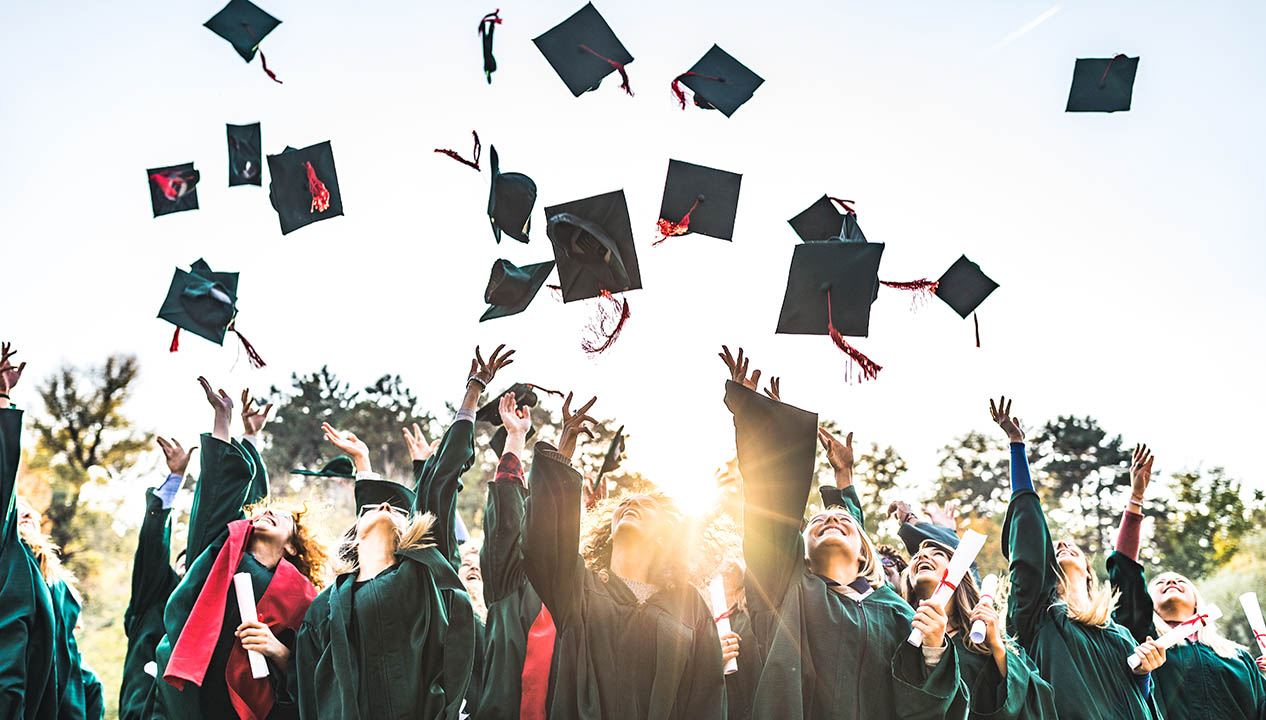 Cliff Maloney: Who do college commencement speeches ignore economic reality? There's reason for optimism