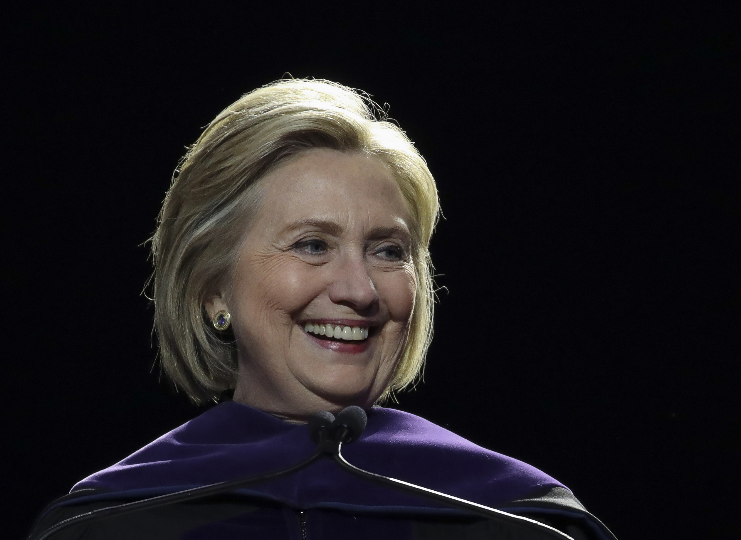 Hillary Clinton says impeachment inquiry became 'unavoidable' in light of Ukraine call: Trump tried to 'ext...