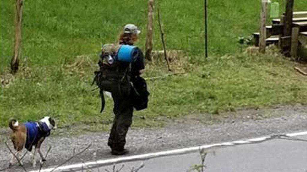 Feds arrest man in deadly machete attack on Appalachian Trail in Virginia thumbnail