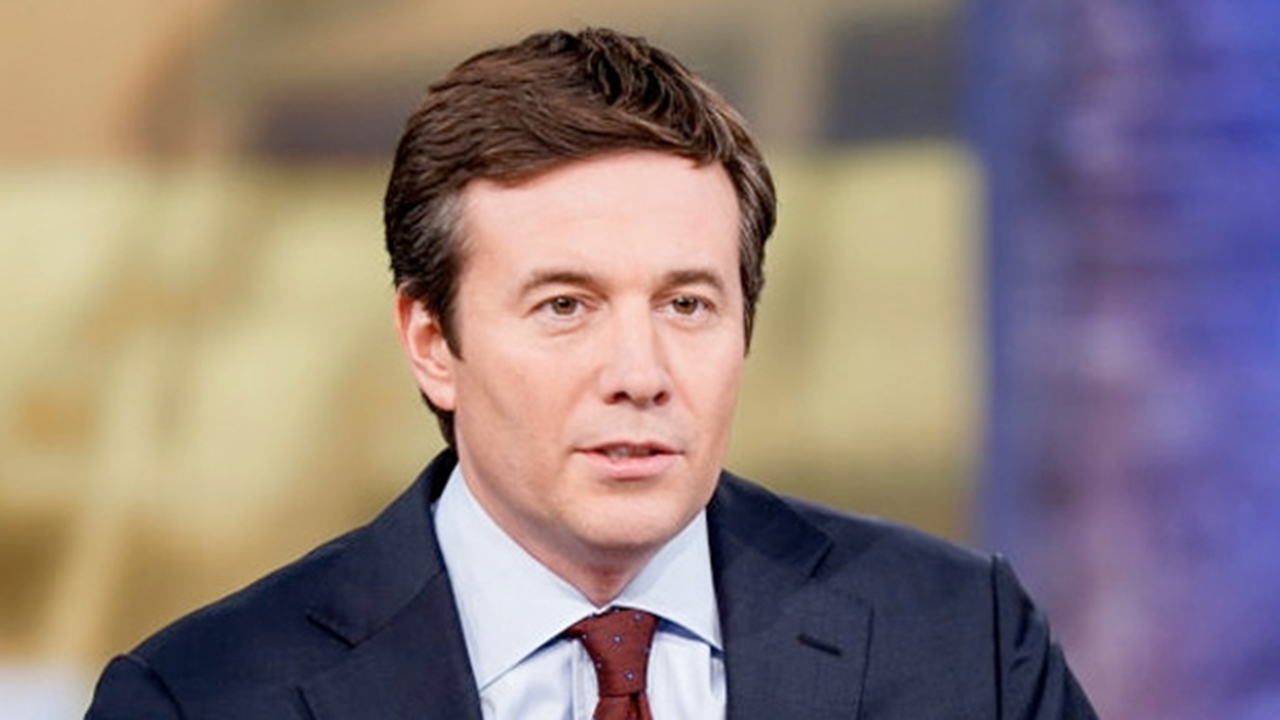 [Tvt News]CBS News' Jeff Glor addresses shake-up, snubs Norah O'Donnell, promises 'far more to share'